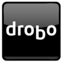 Logo for Drobo Dashboard