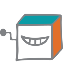 Logo for Smilebox