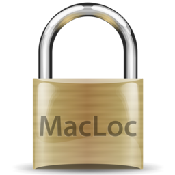 Logo for MacLoc