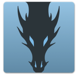 Logo for Dragonframe