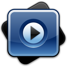 Logo for MPlayer OSX Extended