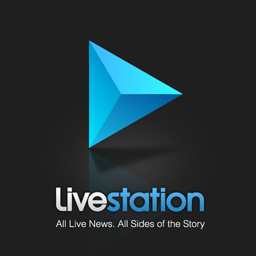 Logo for Livestation