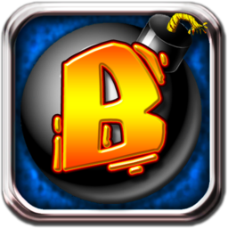 Logo for BombDunk