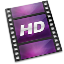 Logo for iShowU HD Pro
