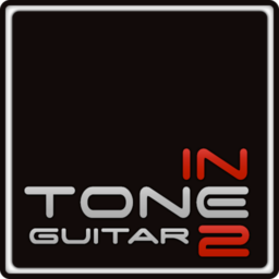 Logo for inTone Guitar