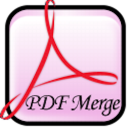 Logo for PDF Merge