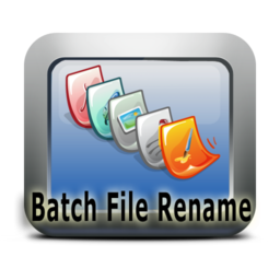 Logo for Batch File Rename