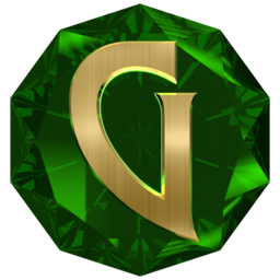 Logo for Gems