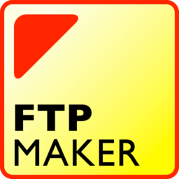 Logo for FTP Maker