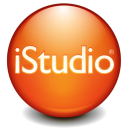 Logo for iStudio Publisher
