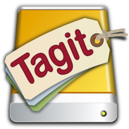 Logo for Tagit