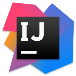 Logo for IntelliJ IDEA