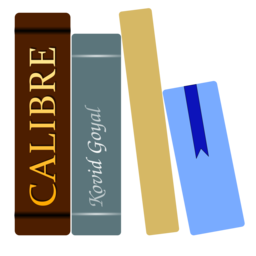 Logo for calibre