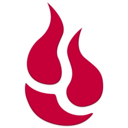 Logo for Backblaze
