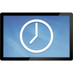 Logo for myMacTime