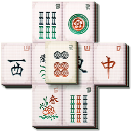 Logo for Mahjong In Poculis