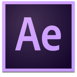 Logo for Adobe After Effects CC 2018
