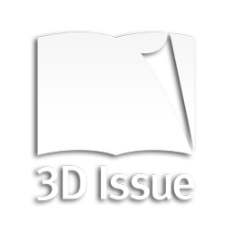 Logo for 3D Issue