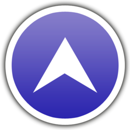 Logo for MacProxy