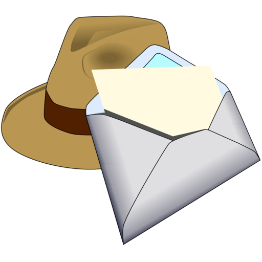 Logo for MailRaider