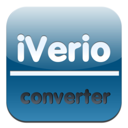 Logo for iVerio