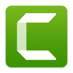 Logo for Camtasia
