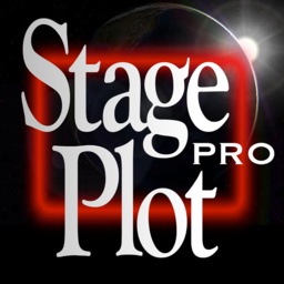 Logo for StagePlotPro