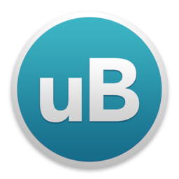Logo for uBar