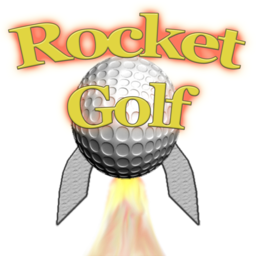 Logo for Rocket Golf
