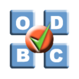 Logo for iODBC Driver Manager Administrator SDK