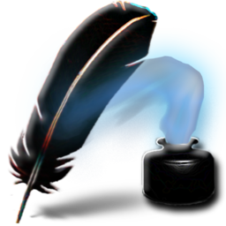 Logo for Rhyme Genie