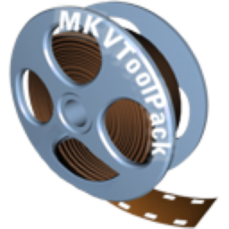 Logo for MKVToolPack
