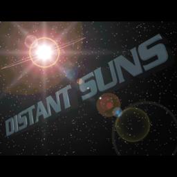 Distant Suns X
