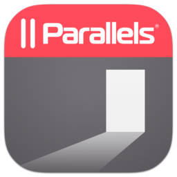 Logo for Parallels Client
