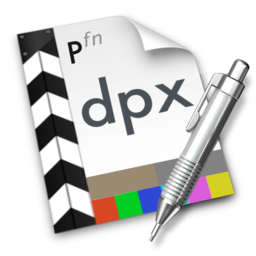 Logo for DPXHeaderEditor