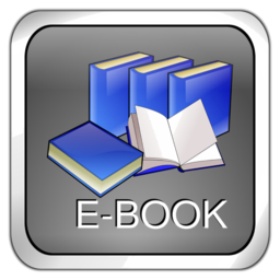 Logo for eBook Reader