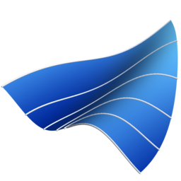 Logo for DataGraph