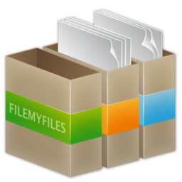 Logo for FileMyFiles