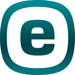 Logo for ESET Cyber Security
