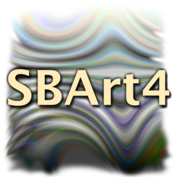 Logo for SBArt