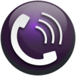 Logo for iSoftPhone Alcatel Lucent