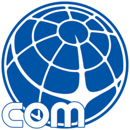 Logo for PolarCOM