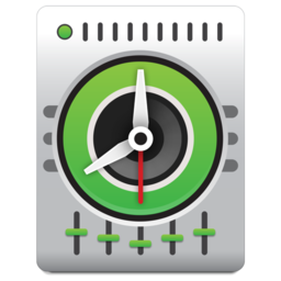 Logo for Virtual TimeClock Server