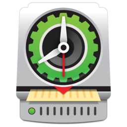 Logo for Virtual TimeClock Pro Client