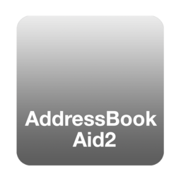 Addressbook Aid2 For Mac Free Download Review Latest Version