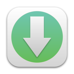 Logo for Progressive Downloader