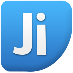 Logo for Jitouch