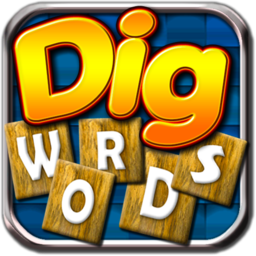 Logo for DigWords