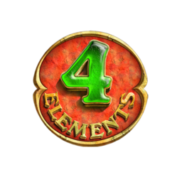 Logo for 4 Elements