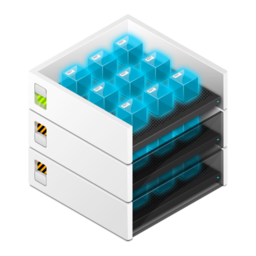 Logo for IconBox